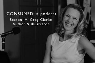CONSUMED Podcast Interview
